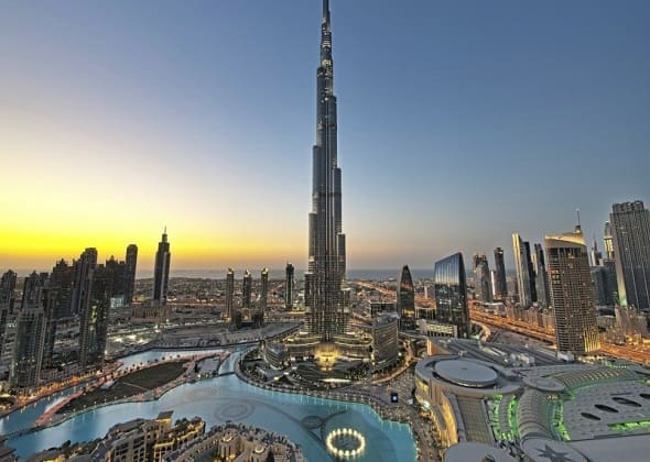 Authority Approvals in Dubai