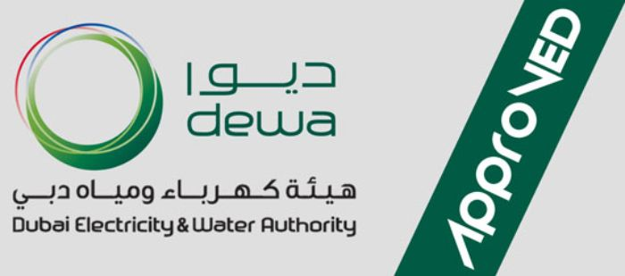 DEWA Approvals in Dubai