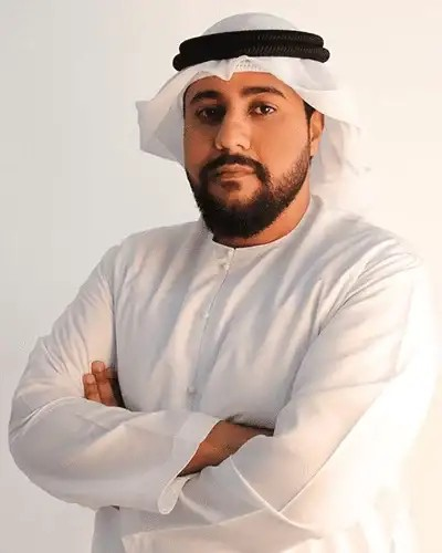 Dubai Approvals Team Chairman Ahmad Abbas
